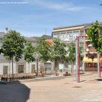 Foto Plaza de Alfonso X 13