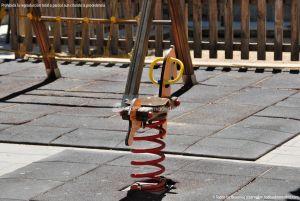 Foto Parque Infantil Plaza de Alfonso X 2