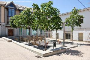 Foto Parque Infantil Plaza de Alfonso X 4