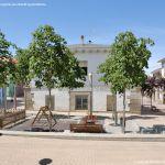 Foto Parque Infantil Plaza de Alfonso X 5