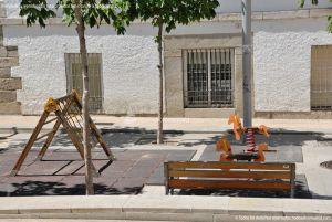 Foto Parque Infantil Plaza de Alfonso X 6