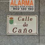 Foto Calle de Caño 8
