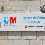 Foto Centro de Salud de Galapagar 3