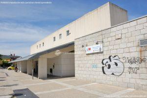 Foto Centro de Salud de Galapagar 6