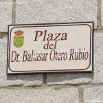Foto Plaza del Doctor Baltasar Otero Rubio 1