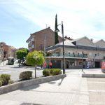 Foto Plaza del Doctor Baltasar Otero Rubio 4