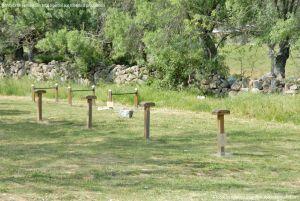 Foto Centro de Ejercicios en Parque el Toril 3