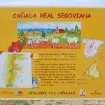 Foto Cañada Real Segoviana en Galapagar 1