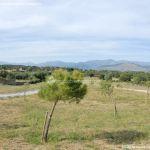 Foto Cañada Real Segoviana en Galapagar 2