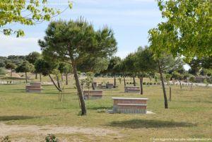 Foto Área Recreativa Ermita de El Cerrillo 8
