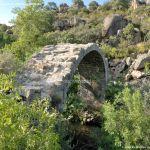 Foto Puente de la Alcanzorla en Galapagar 8