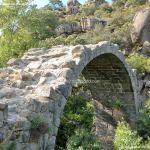 Foto Puente de la Alcanzorla en Galapagar 10