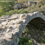 Foto Puente de la Alcanzorla en Galapagar 11