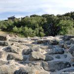 Foto Puente de la Alcanzorla en Galapagar 19
