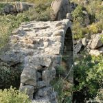 Foto Puente de la Alcanzorla en Galapagar 24