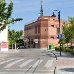 Foto Carretera de Guadarrama 3