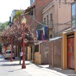 Foto Calle del Obispo Felipe Estevez 13