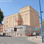 Foto Teatro Auditorio Federico García Lorca 2