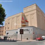 Foto Teatro Auditorio Federico García Lorca 3