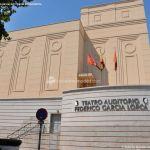Foto Teatro Auditorio Federico García Lorca 7