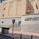 Foto Teatro Auditorio Federico García Lorca 9