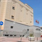 Foto Teatro Auditorio Federico García Lorca 10