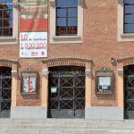 Foto Teatro Auditorio Federico García Lorca 15