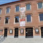 Foto Teatro Auditorio Federico García Lorca 21