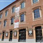 Foto Teatro Auditorio Federico García Lorca 22
