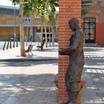 Foto Escultura Auditorio 1