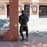 Foto Escultura Auditorio 2