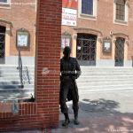 Foto Escultura Auditorio 5
