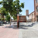 Foto Plaza del Teatro de Getafe 1