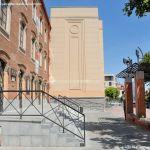 Foto Plaza del Teatro de Getafe 2