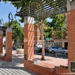 Foto Plaza del Teatro de Getafe 3