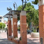 Foto Plaza del Teatro de Getafe 4