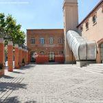 Foto Plaza del Teatro de Getafe 5