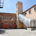 Foto Plaza del Teatro de Getafe 7