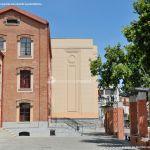 Foto Plaza del Teatro de Getafe 9