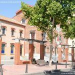 Foto Plaza del Teatro de Getafe 11
