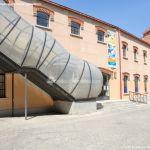 Foto Ayuntamiento de Getafe