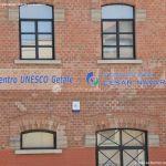 Foto Centro UNESCO Getafe y Fundación César Navarro 1