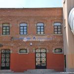Foto Centro UNESCO Getafe y Fundación César Navarro 3