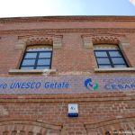 Foto Centro UNESCO Getafe y Fundación César Navarro 5