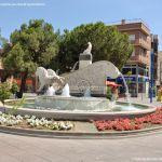Foto Plaza General Palacio 3