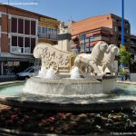 Foto Plaza General Palacio 4