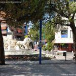 Foto Plaza General Palacio 5