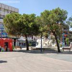 Foto Plaza General Palacio 6