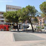 Foto Plaza General Palacio 7