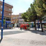 Foto Plaza General Palacio 9